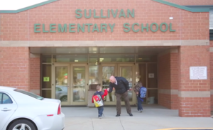 Sullivan Elementary School, A Great Place to Be!