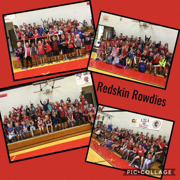 Redskin Rowdies