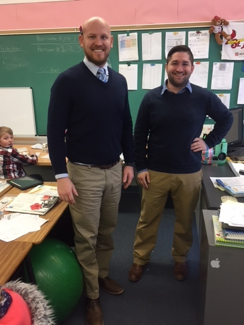 Twinning at the SES