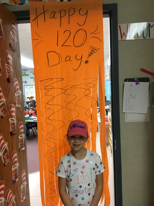 120 Day at SES